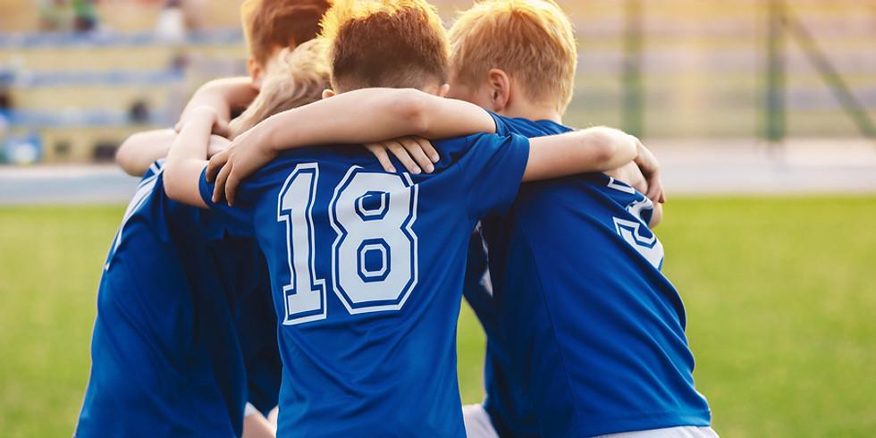 All Boys' Squad – Multi Sports