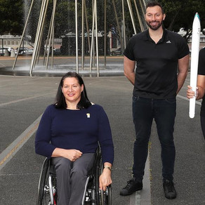 Tamsin asked to reignite Sydney's Olympic Cauldron for 20 year anniversary