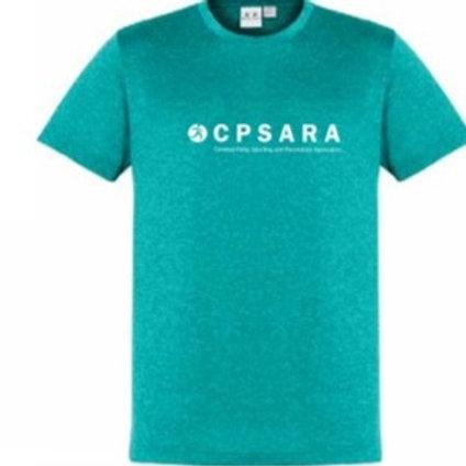 CPSARA T-Shirt - Kids – Teal