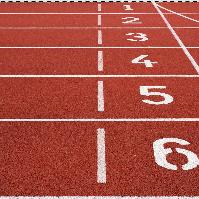 Race Running Ryde Location