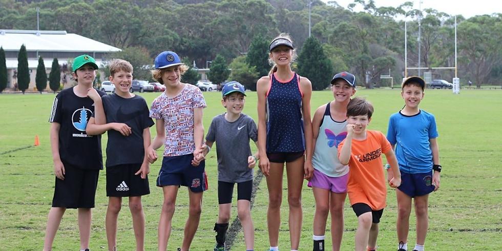 Multi sports days – January school holidays, NSW