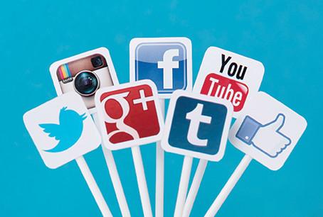 I Freakin' Hate Social Media