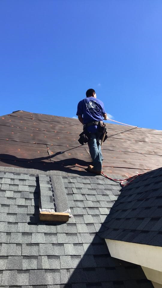 Oz Roofing & Services, LLC