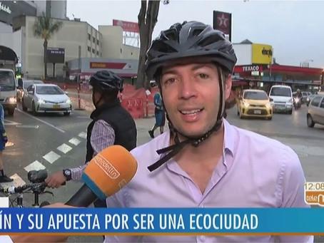 La Alcaldía de Medellín abandona al medio ambiente