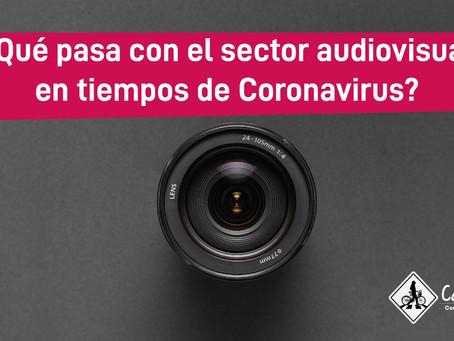 Cómo enfrenta el cine local la crisis por la pandemia de coronavirus