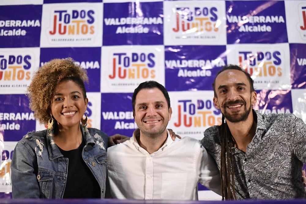 El CNE confirma que los candidatos  Daniel Carvalho y Daniela Maturana NO incurrieron en doble militancia