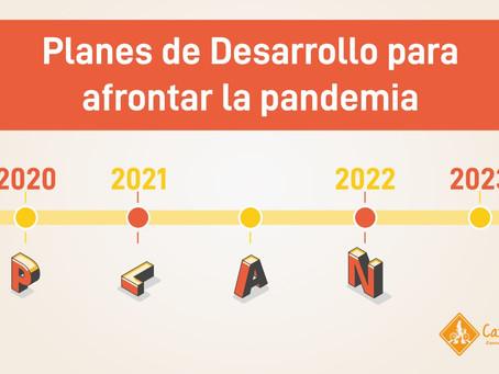 ¿Cómo debería ser un Plan de Desarrollo en tiempos de coronavirus?