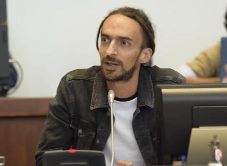 El documento técnico de apoyo de Daniel Carvalho para el Plan de Desarrollo Medellín 2020-2023