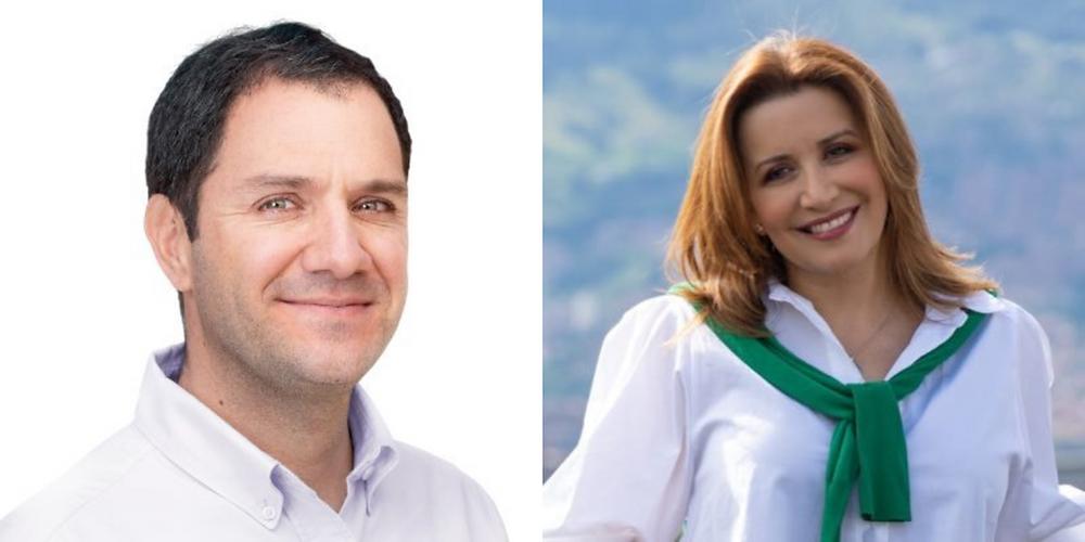 alianza por el futuro de Medellín