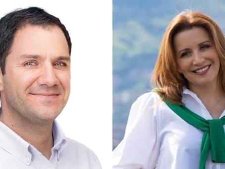 Valderrama y Rave: la alianza necesaria para el Modelo Medellín