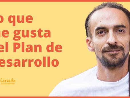5 cosas que me gustan del Plan de Desarrollo de Medellín 2020 - 2023