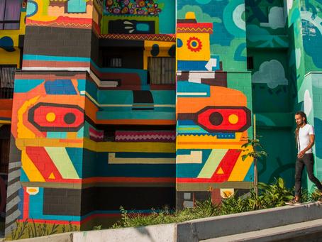 Se encontró una ruta para los permisos que los artistas gráficos urbanos demandaban