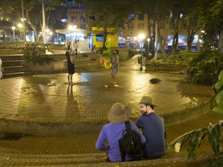 Parque del Poblado: un espacio para ser diferentes con los mismos derechos
