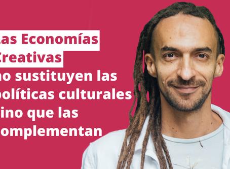 Los retos que tienen las economías creativas en Medellín