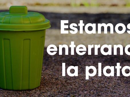 Hay que aprovechar mejor los residuos sólidos en Medellín