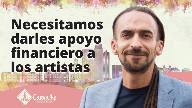 10 propuestas para reactivar la cultura en Medellín