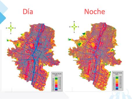 El ruido en Medellín, un problema en aumento