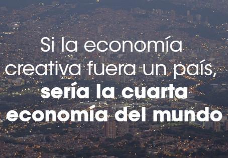 La apuesta de Medellín por la economía naranja