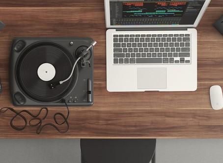 """""""La sostenibilidad en el sector de la música se debe dar de la mano del Estado"""""""