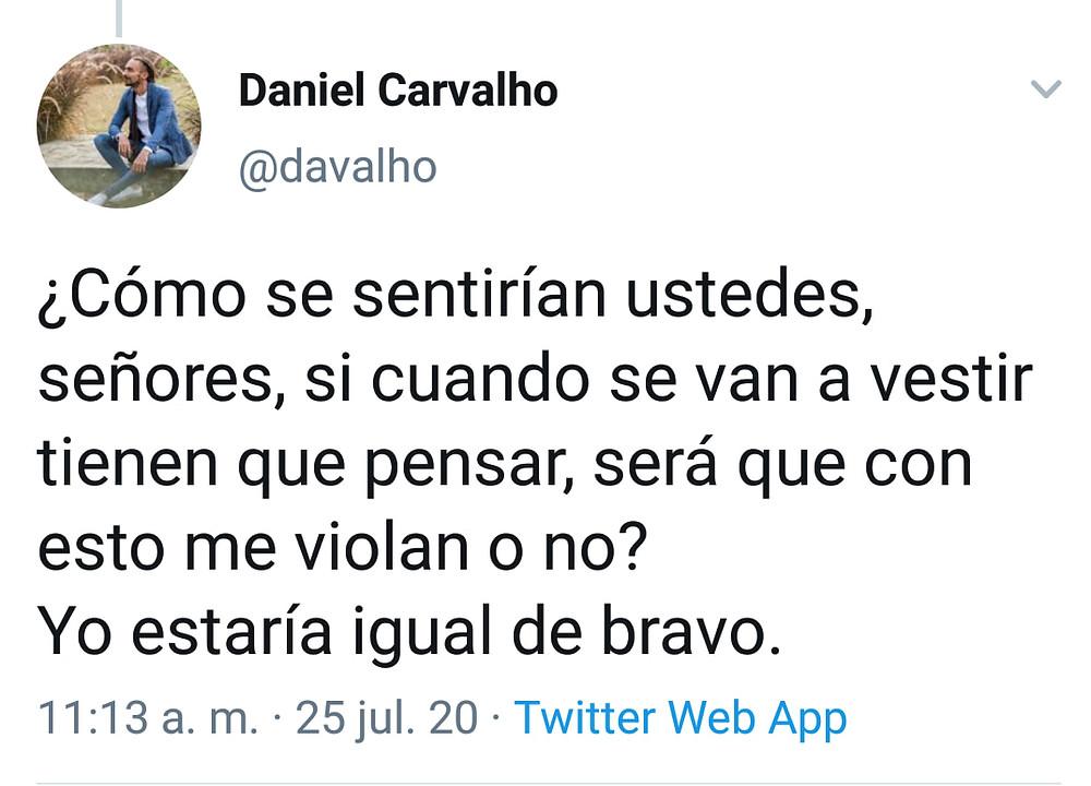 twitter daniel carvalho