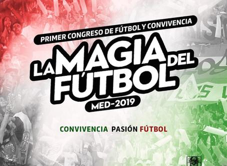 Medellín realizó el primer Congreso Internacional de Fútbol y Convivencia