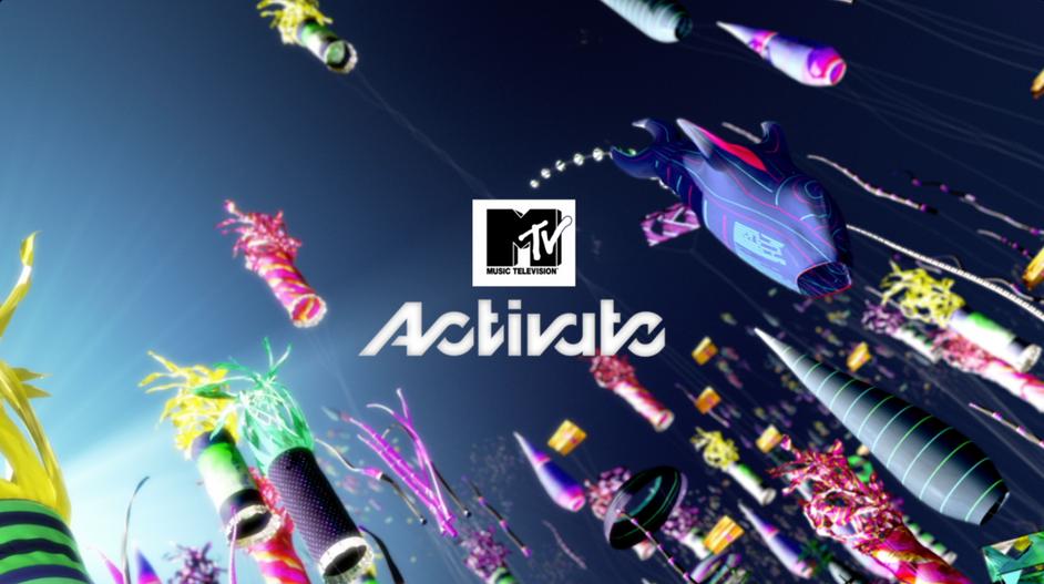 MTV ACTIVATE