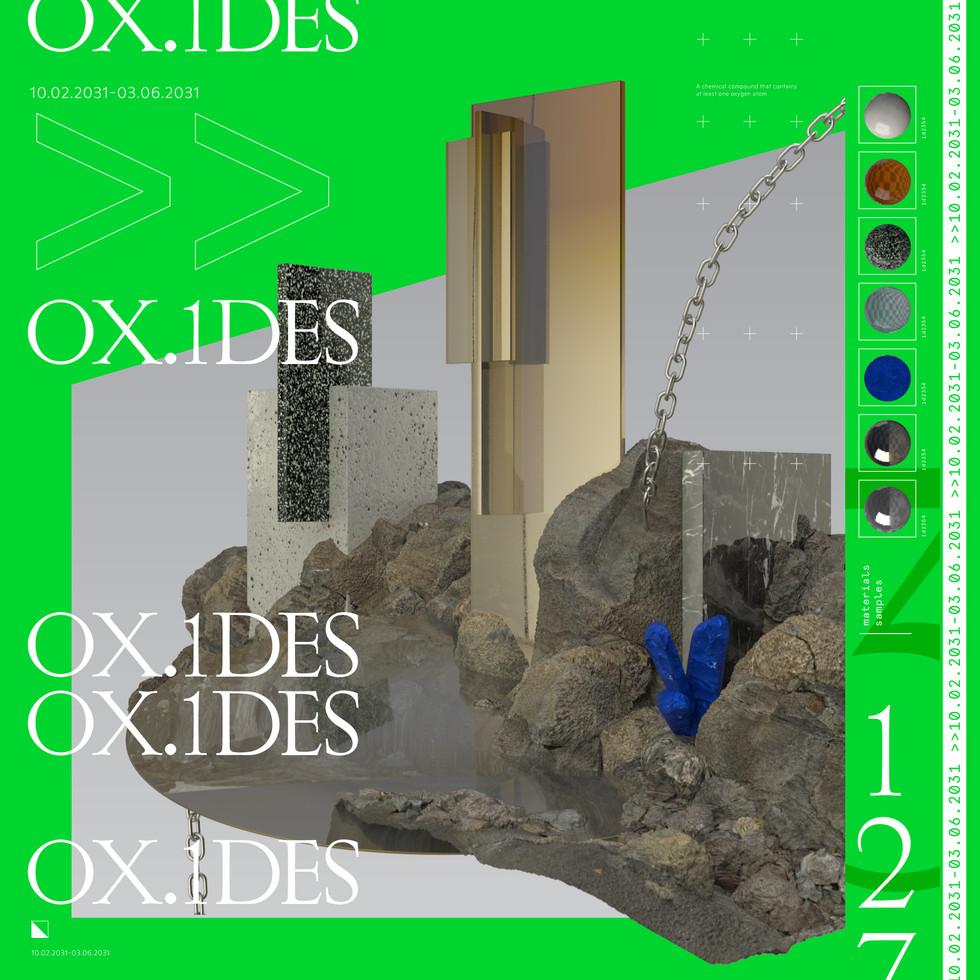 OXIDES II