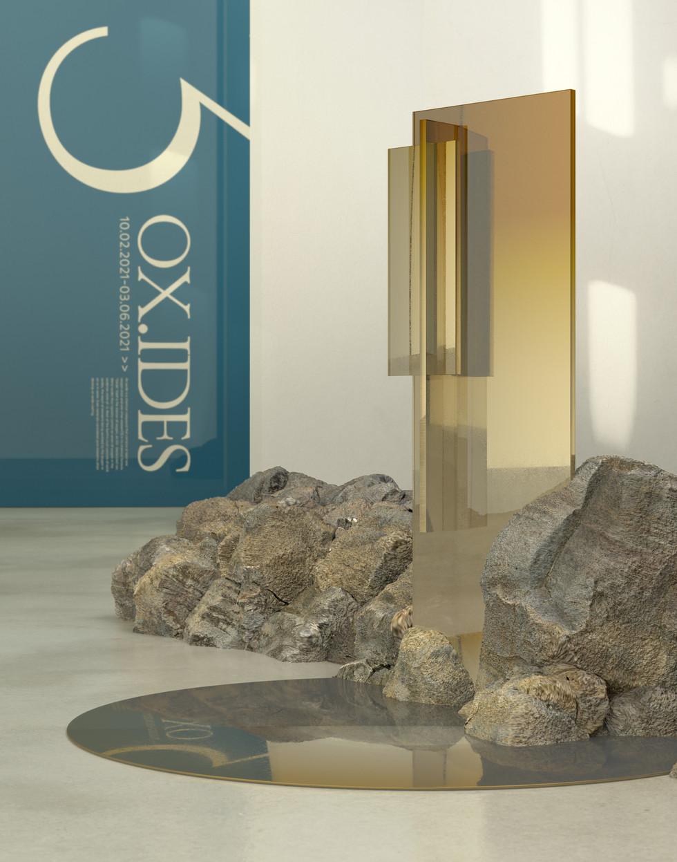 OXIDES I