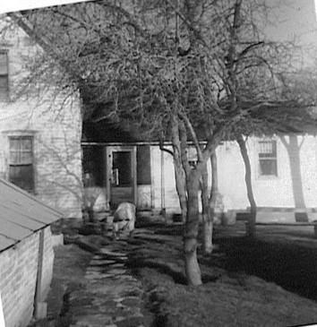 Schick-Ostolasa Farmhouse [DCHS][1960s].