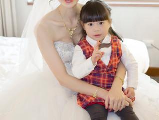 Bride雅帆結婚婚宴