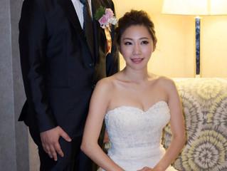 Bride宗熙婚宴