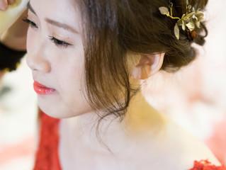 Bride佳薇