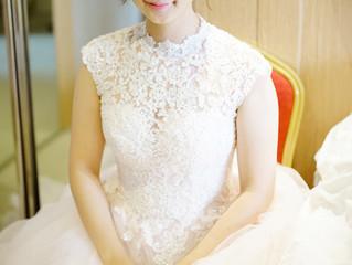 Bride 蓁訂結婚宴