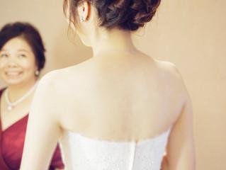 Bride柔丰文定