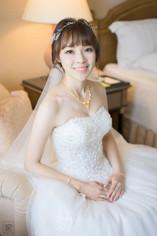 Bride 欣頻婚宴