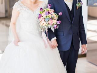 Bride 宜蓁婚宴