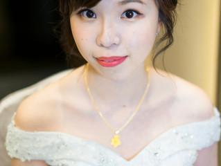 Bride 于緗婚宴