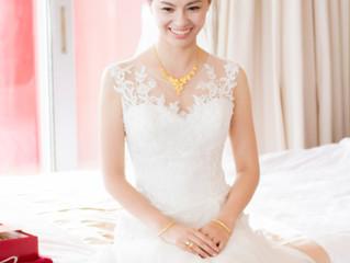 Bride靖尹婚宴