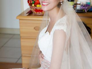 Bride Debbie結婚婚宴