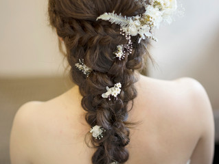 Bride Carol