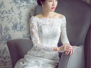 Bride Vivi結婚婚宴