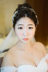 Bride 亭玉