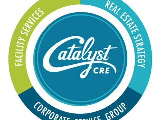 Be on the lookout for Catalyst CRE!