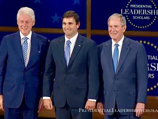 Presidential Leadership Scholars Program