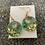 Thumbnail: St. Patties day fun-light green or Dk green with gold flecks