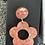 Thumbnail: Flower power dangle post