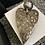 Thumbnail: Black n gold fleck glitters