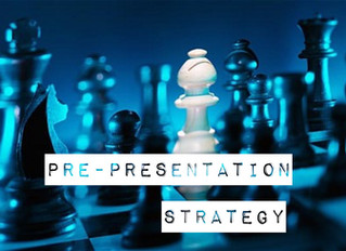 The Secret Yet Powerful Habit Successful Presenters Practice!