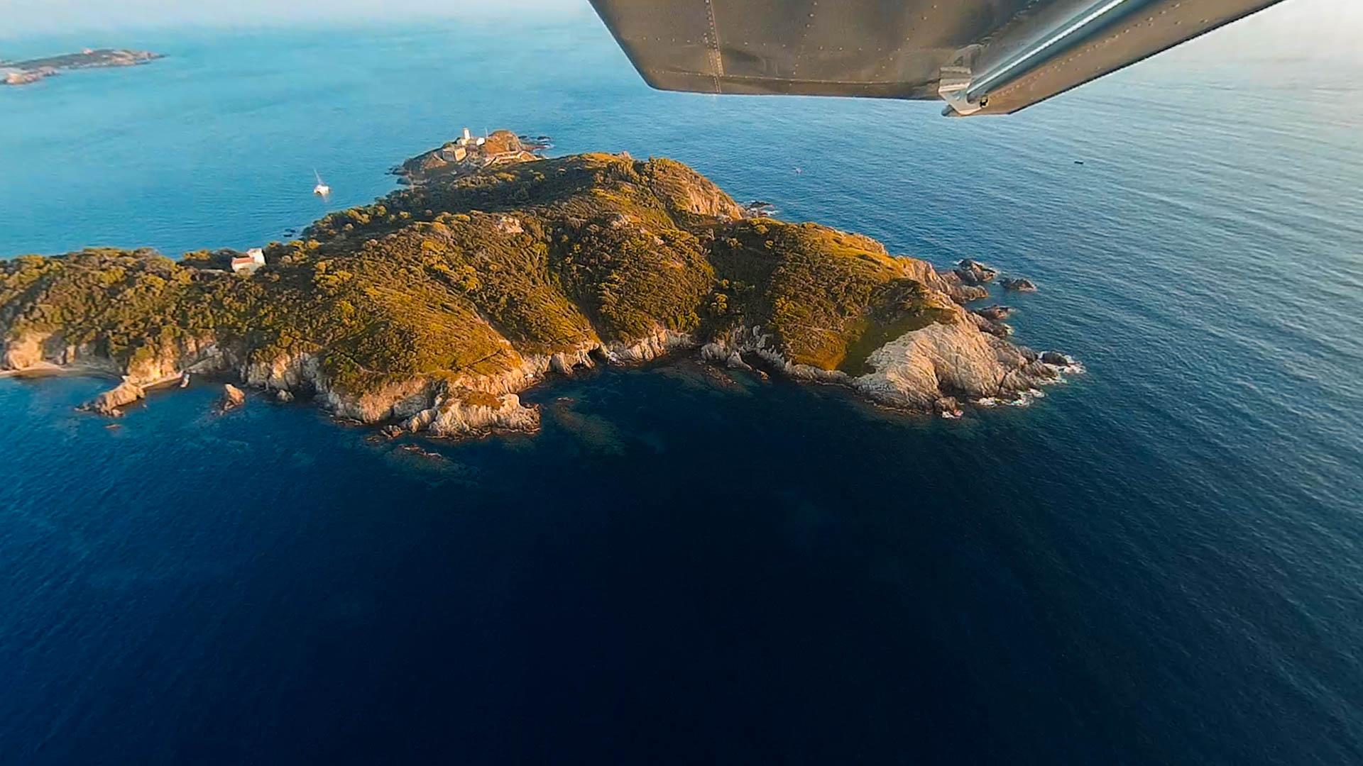 Île du Grand Ribaud