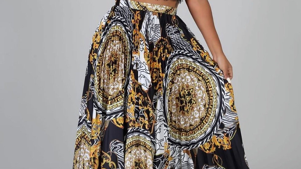 Versace two piece